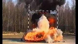 видео Эпотос буран-2,5-2с модуль порошкового пожаротушения: пожаротушение