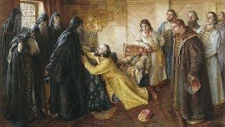«Русское средневековье» - лекция I из цикла «Непопулярная история»