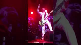 Ленинград – Костюм и гитара (Москва, Ray Just Arena 28/11/2014)