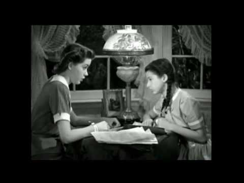 Happy Birthday, Marsha Hunt! From the Virginia Weidler Remembrance Society