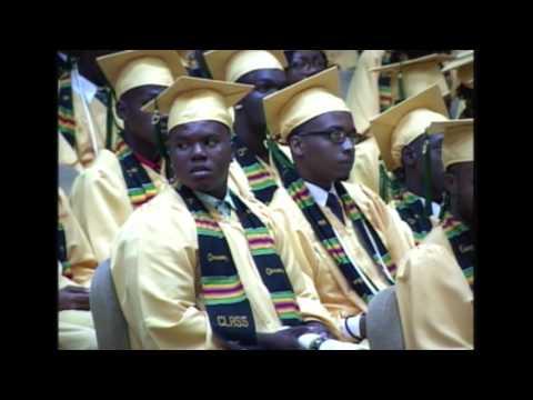 Gaston Browne Address ASC Graduation 2017