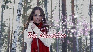 Teri Khushboo - New Romantic 2020 Bollywood Hindi Indian Pop Song mp3 download music video .