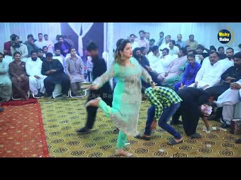 1 Naway Sajan bana laye Nay   Sunmbal Khan latest dance   Birthday Party Dance   YouTube