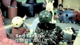 Serj Tankian - Empty Walls (Official Music Video) | Warner Vault