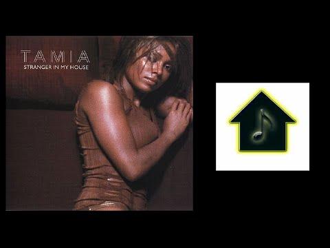 Tamia - Stranger In My House (Thunderpuss Radio Version)