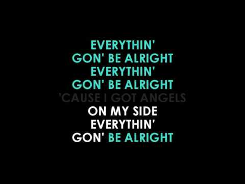 Rick Astley Angels On My Side Karaoke    GOLDEN KARAOKE