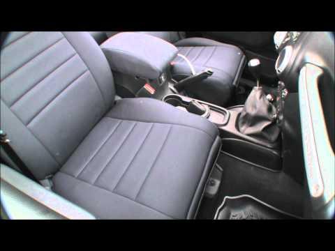 Spotlight On Wet Okole Waterproof Seat Covers