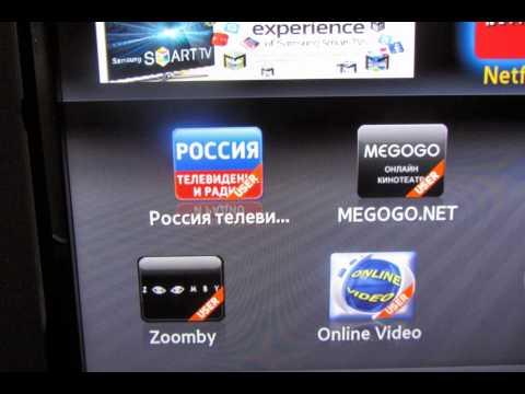 Rossia Televidenie