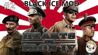 HoI4 - Black Ice Mod - Revenge of Japan - Part 2
