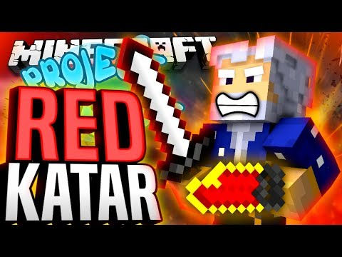 Minecraft - RED KATAR - Project Ozone #187