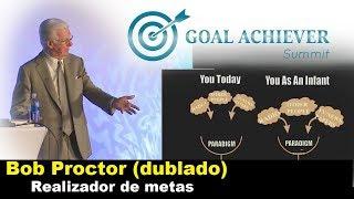 Bob Proctor - Realizador de metas (GOAL ACHIEVER) - dublado thumbnail
