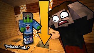 Co skrywa KWADRATOWA MASAKRA? - Minecraft: KWADRATOWA MASAKRA