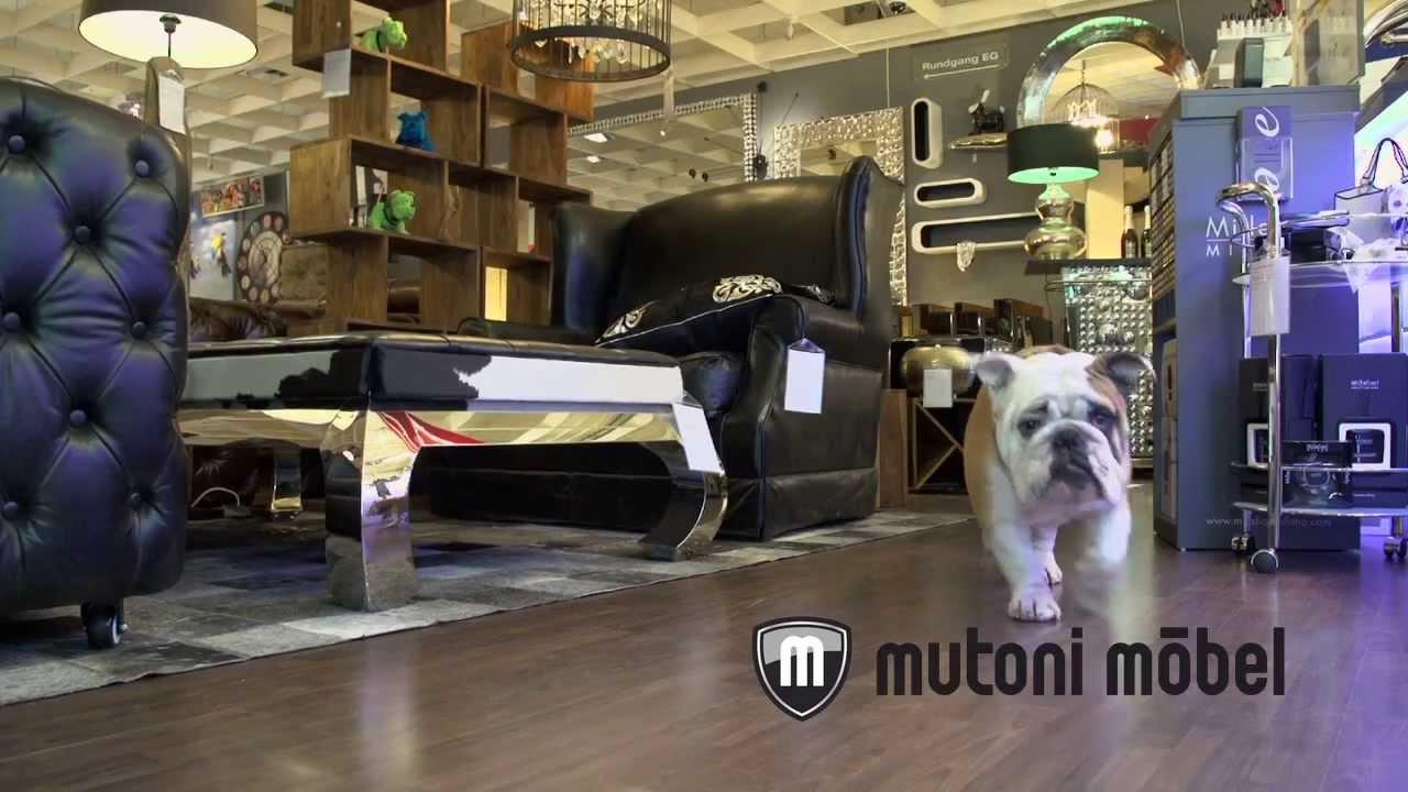 Mutoni Möbel Youtube