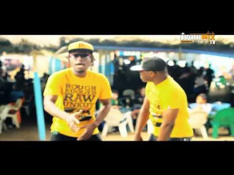 DJ SATELITE & JOJO LA FIFA- GNOU DANCE ( CILP VIDEO)