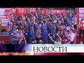 Владимир Путин поздравил команду «КамАЗ-мастер» спобедой намеждународном ралл