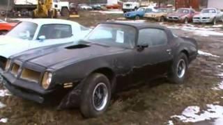Missoula #1 Over 40 Firebird Trans Ams & SE Bandit Classics & Muscle cars