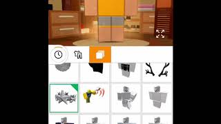 CHANGING MY AVATAR IN ROBLOX~Ny