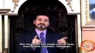 Adnan Ibrahim - The Human That God Wants [Eng Subtitle]