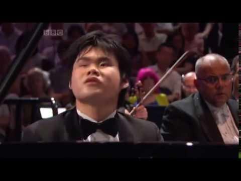 Rachmaninoff: Piano Concerto no.2 op.18...