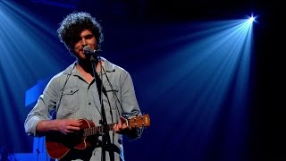 Vance Joy - Riptide - Later... with Jools Holland - BBC Two