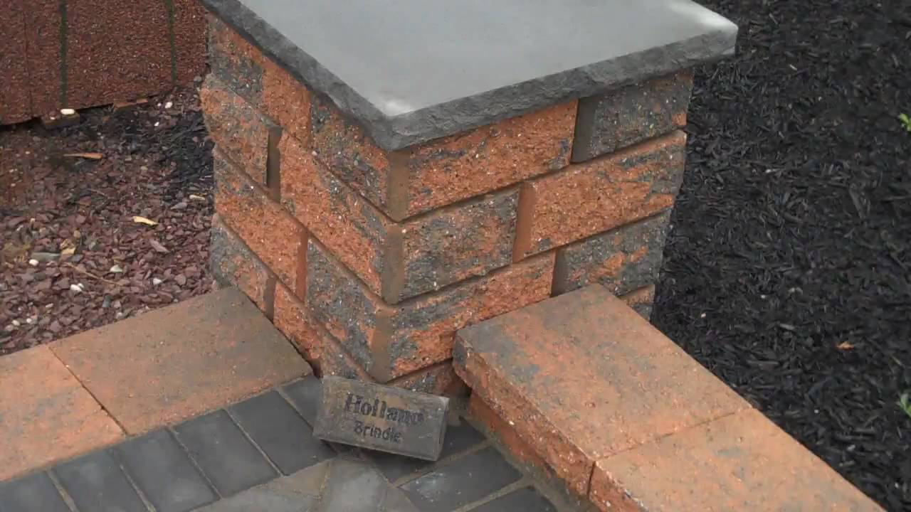 Different Types Of Paver Patios Patterns Colors Walls And Steps - Different types of patios