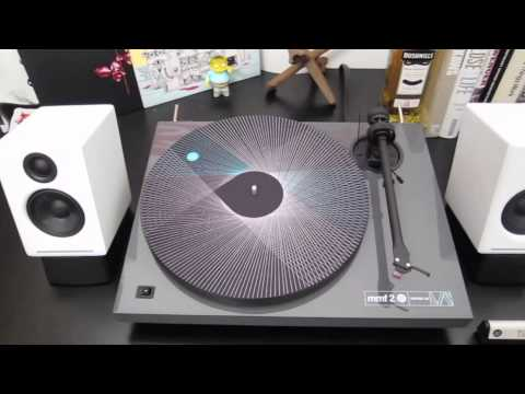 Music Hall x Turntable Lab - MMF 2.TTL Turntable
