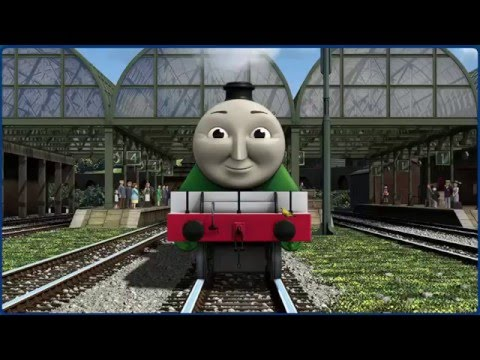 Thomas the Train English Game Episodes - Thomas and Friends Many Moods
