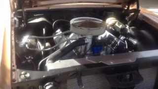 65 Ford Galaxie part 1
