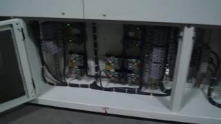 RTC MODEL LA-310X IR Belt FURNACE Serial 1310039804