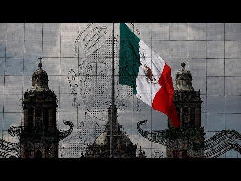 EN VIVO: Cobertura especial: ¡Viva México! El grito