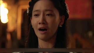 Rinsan Fmv The King In Love Ost Part 5 Could You Tell Me Luna