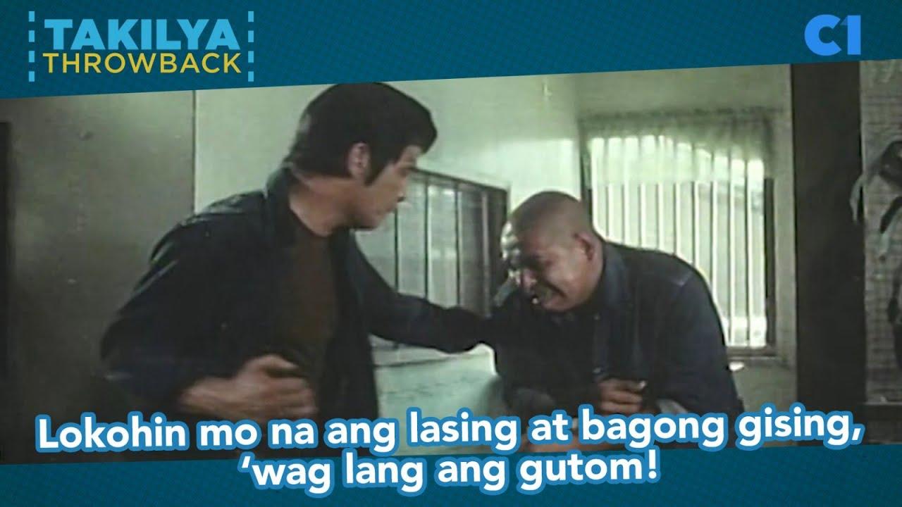 Download Lokohin Mo Na Lahat, 'Wag Lang Ang Gutom! | Isang Bala Ka Lang | Takilya Throwback