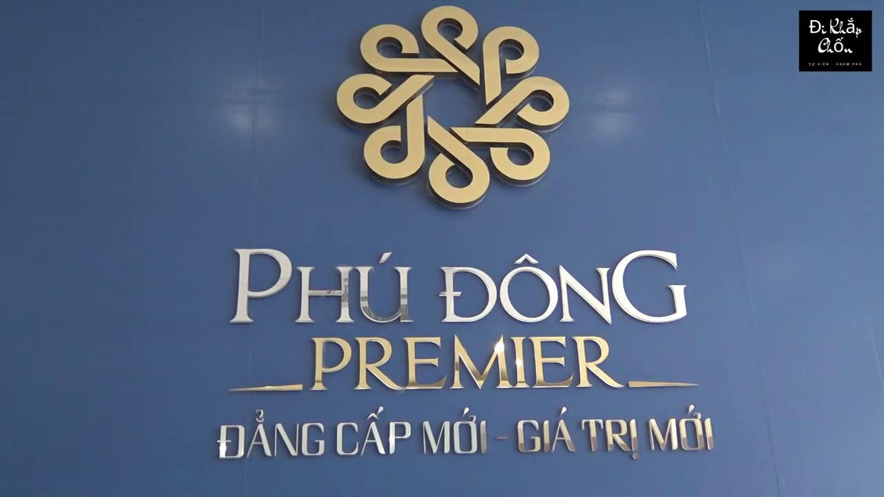Review Căn Hộ Thật Khiến Vạn Người Mê Tại Dự Án Phú Đông Premier
