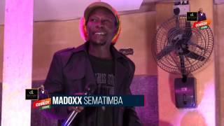 Alex Muhangi Music March 2017 - Maddox Ssematimba