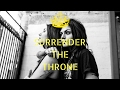 KREWELLA SURRENDER THE THRONE OUT NOW mp3