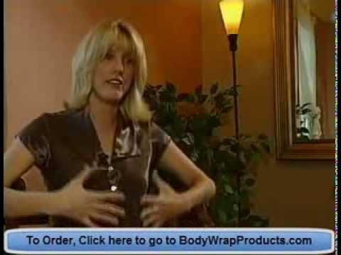 Life Force Herbal Body Wrap Testimonials