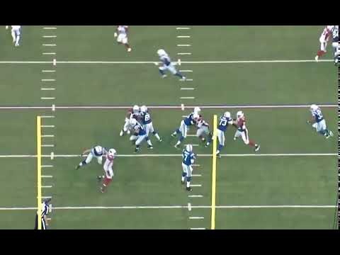 Castonzo gives up strip sack