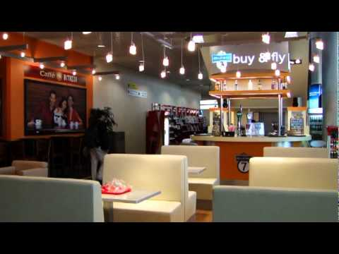 Sheremetyevo International Airport 莫斯科機場 day 2 - 2 ( Poland )