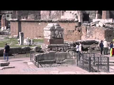The Roman Forum - Buildings of Ancient Rome (5/5)