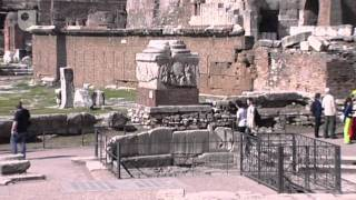 The Roman Forum - Buildings of Ancient Rome (5/5) thumbnail