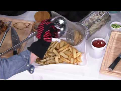 Power Airfryer Oven Review First Look Doovi