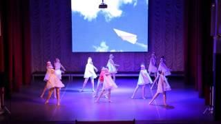 Образцовый хореографический коллектив