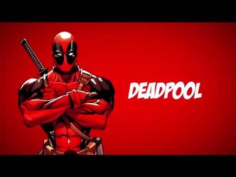 DeadPool Filmi Fon Müziği---X GON GİVE İT TO YA