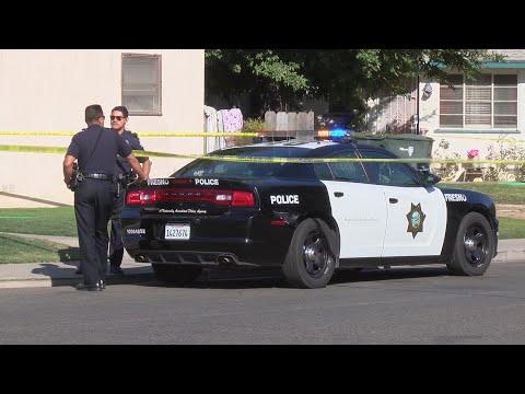 Woman Found Shot Dead In Fresno