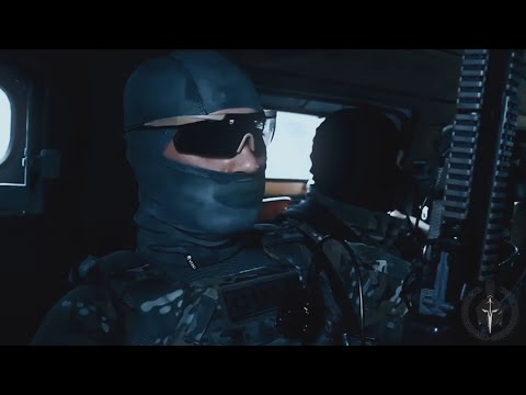 Russian Special Operations - One Shot (2018)