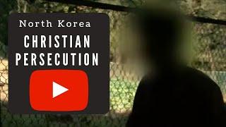 North Korea - Christian Persecution (ВG sub) / Северна Корея  - Преследване на Християни (Бг суб)