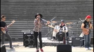 2015年7月12日(日) OSP城東公園ライブ 小山市城東公園 野外ステージ ...