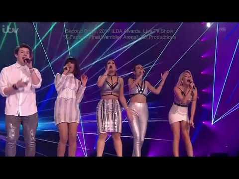 "2017 ILDA Awards - 2nd Live TV Show - ""X-Factor Final"", ER Productions"