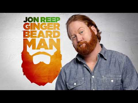 Jon Reep: Ginger Beard Man (Official Trailer)