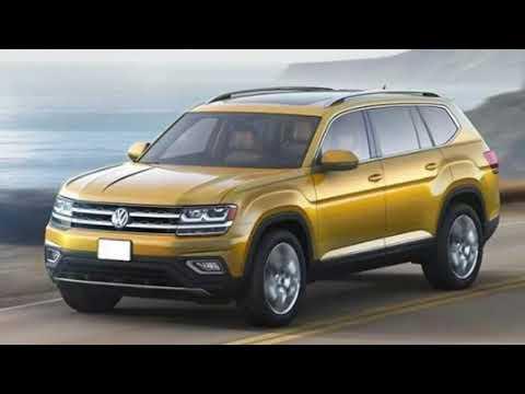 2019 Volkswagen Atlas Changes And Release Date